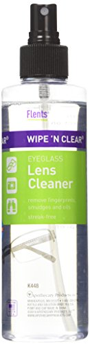 lens cleaner glasses - 2