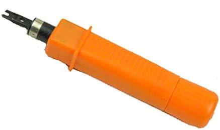 ケーブルカッター 圧着工具 モジュラー挿入ツール 回路基板用 スコットインサート カッティングミニパンチツール 手動ケーブルカッター