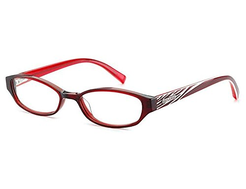 Converse Prescription Eyeglasses - Pick Me - Red