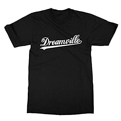J Cole Dreamville Shirt (Men) Black