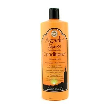 Daily Moisturizing Conditioner Hair Types product image