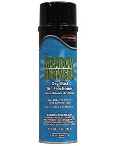 3470 MEADOW SHOWERS Dry Air Freshener (6 Dozen)