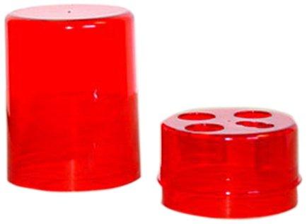 Lee Precision Red Die Box