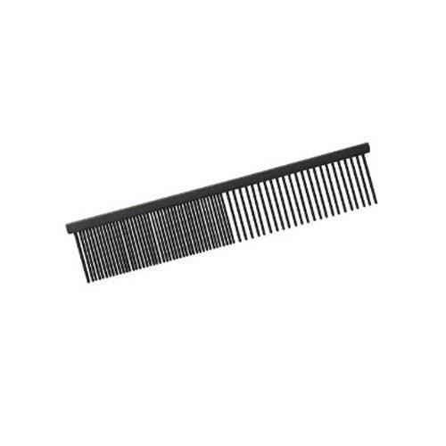 Master Grooming Tools Xylan Pet Grooming Comb, 7-1/2-Inch, Fine Coarse, My Pet Supplies