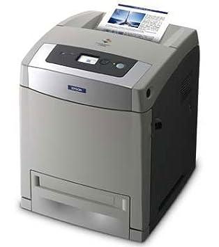 Epson AcuLaser C3800DTN - Impresora láser (Laser, Color, 1200 x ...