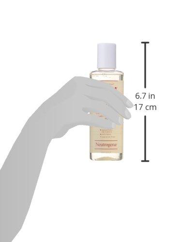 Neutrogena T/Sal Therapeutic Shampoo, Scalp Build-Up Control 4.5 oz JJ009650
