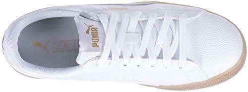 Piattaforma Puma Vt Puma puma Bianco Sneaker Donne Bianco Delle Vikky q7BwT5p