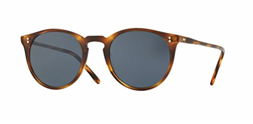 Oliver Peoples - O'Malley NYC - 5183 48 - Sunglasses (TORTOISE, - Oliver O Malley People