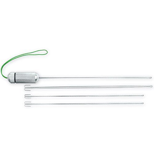 Ronstan Line (Ronstan D-SPLICER Kit w/4 Needles & 2mm-4mm(1/16