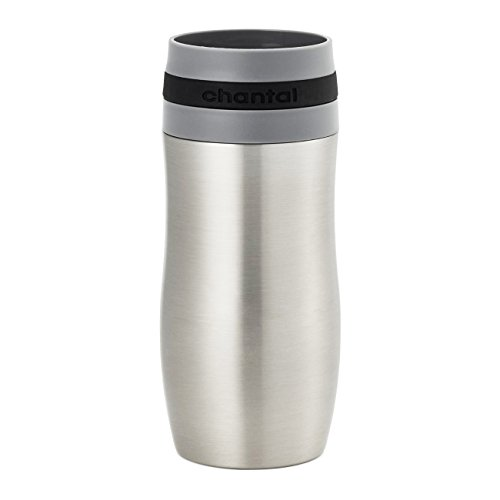 Chantal Single Stainless Travel 10 Ounce