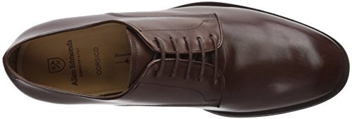 Allen Edmonds Para Hombre Corsico Oxford Brown