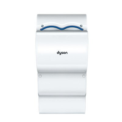 ''dB'' 240 Volt Hand Dryer in White