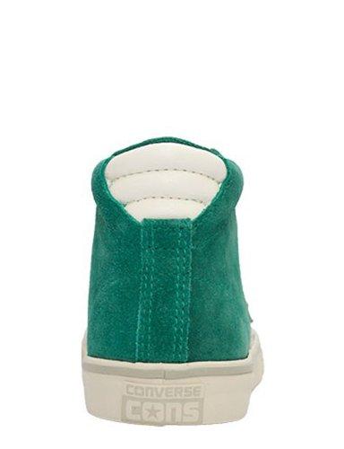 Converse 641630C - Zapatillas de cuero para niño
