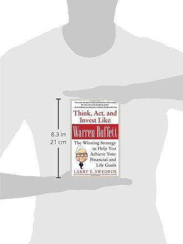 Think Act And Invest Like Warren Buffett Pdf