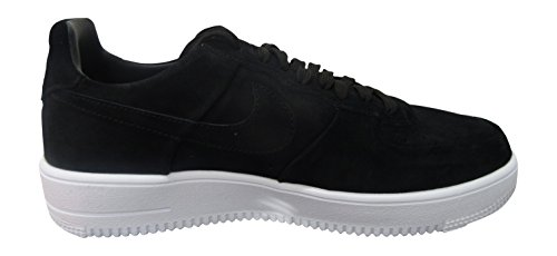 Nike Air Force 1 Ultraforce, Zapatillas De Deporte para Hombre Negro (Black / Black-White)