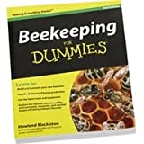 Miller Mfg 052847 Beekeeping For Dummies Book