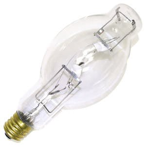 SYLVANIA 64445 - 400 Watt - BT37 - SUPER METALARC - Metal Halide - Unprotected Arc Tube - 4200K - ANSI M59/E - Horizontal Burn - MS400/HOR