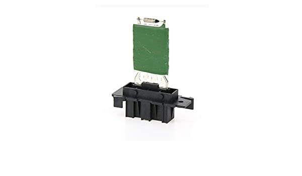 Heater Blower Motor Resistor for Mercedes-Benz Sprinter 901 902 903 3.5-t 4-t
