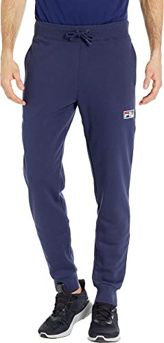 Fila Men's Namar Pants Peacoat Medium 31