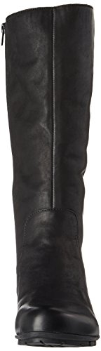 Black Menscha 00 Black Think Boots Women's xpwIYF