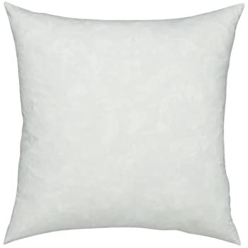 Amazon DreamHome Square Poly Pillow Insert 40 L X 40 W Magnificent Joann Fabric Pillow Inserts