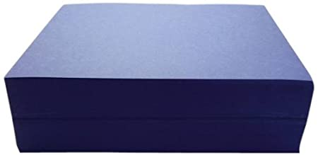 500 Sheets Pacon Corp 1465881 9 x 12 Inches Childcraft Construction Paper Blue