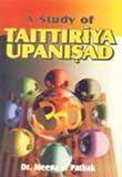 img - for Study of Taittiriya Upanisad book / textbook / text book