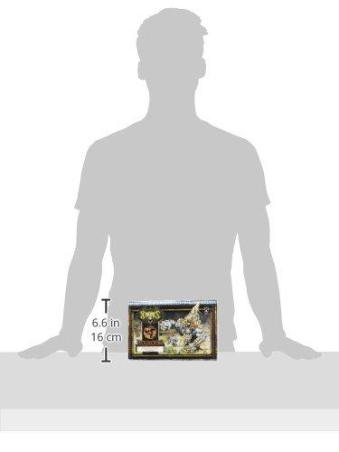 Privateer Press - Hordes - Trollblood: Mountain King Gargantuan Model Kit 5