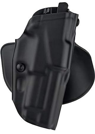 Safariland 6378 ALS Paddle & Belt Slide S&W M&P Shield Holster