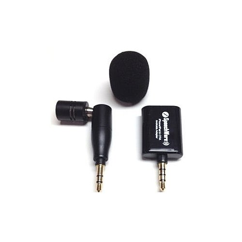 ''SpeechWare TBM TabletMike for USB MultiAdapter, Smartphones and Tablet''