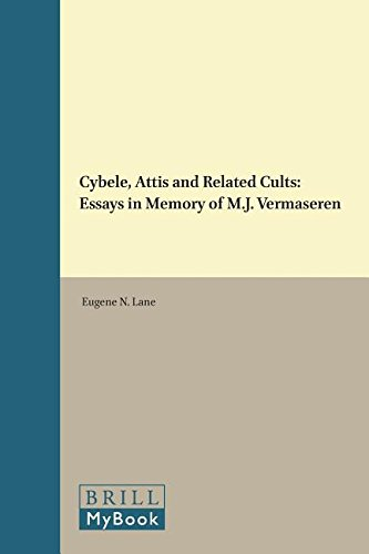 Cybele, Attis and Related Cults: Essays in Memory of M.J. Vermaseren (Religions in the Graeco-Roman World) (Social, Economic, and Political Studies of the Middle East a)