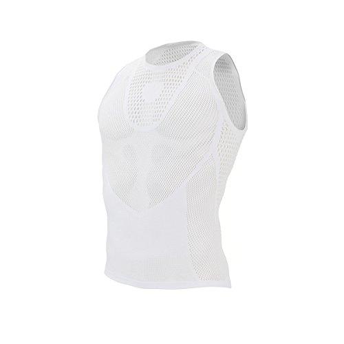 Briko Dryarn Vêtement White