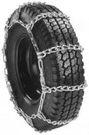 Security Chain Company QG2243CAM Quik Grip Light Truck CAM LSH Tire Traction Chain - Set of 2