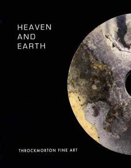 Heaven and Earth (An exhibition of Chinese Bi Disks and Cong Prismatic (Prismatic Cylinder)