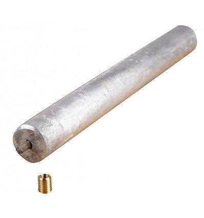 Chaffoteaux - Anodo de magnesio L:230 M5 - : 993014-01: Amazon.es: Bricolaje y herramientas