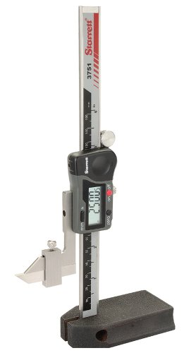 Starrett 3751Az6150 Electronic Height