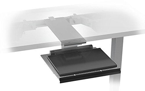 Sliding Tech Tray: ESI Ergo T-DOCK (1 Tech Tray)