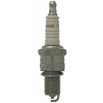 Champion Spark Plug Champion RN14YC (405) Copper Plus Replacement Spark Plug, (Pack of 1): Automotive
