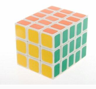 WitEden Super Crazy 3x3x5 Cube White