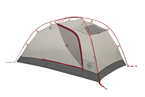 Big Agnes Copper Spur HV3 Expedition Mountaineering Tent, 3 Person, ()