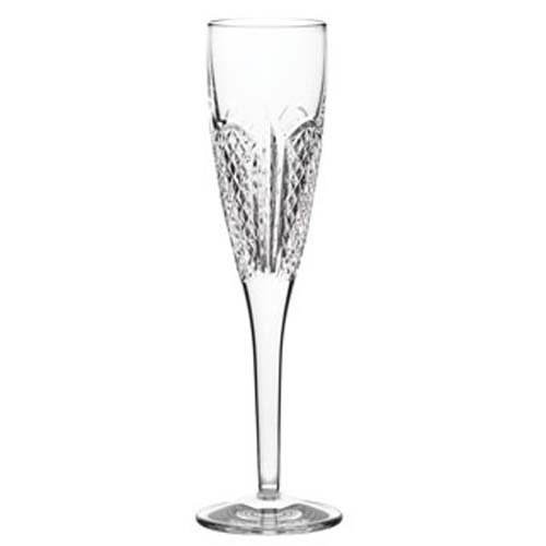 Fleur Flute Glass