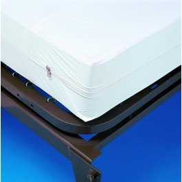 Zippered Mattress Cover-NA - Pack of 12 - Invacare Zippered Mattress Cover