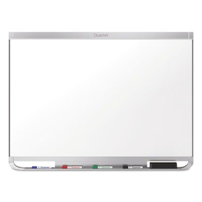 QRTP558AP2 - Prestige 2 DuraMax Porcelain Magnetic Whiteboard by Quartet