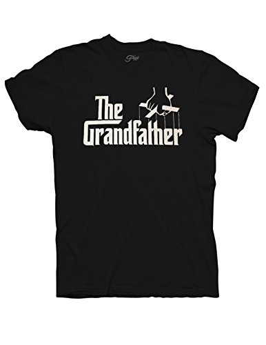 Swagge The Grandfather T-shirt