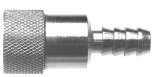 - Fuel Connector