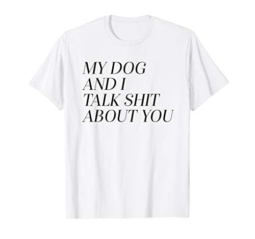 Dog Lover Shirt (Gifts For Dog Lovers Mom Shirt Tshirt T Women Stocking)