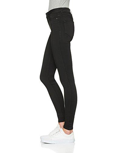 May black Slim Jeans Noisy Donna Nero x8WqRSpwpU