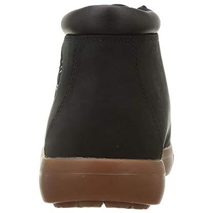 Timberland Men's Ashwood Park Waterproof Leather Chukka Boots 3