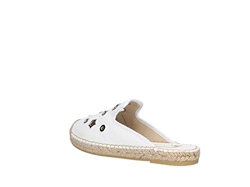 Vidorreta 20740 Casual Sandal Frau Weiß