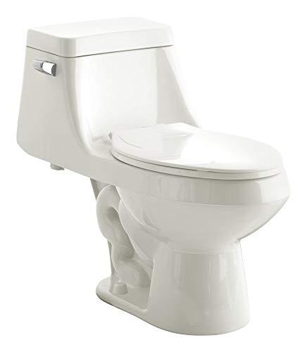 Pleasant 7 Best American Standard Toilets Reviews Of 2019 Uwap Interior Chair Design Uwaporg